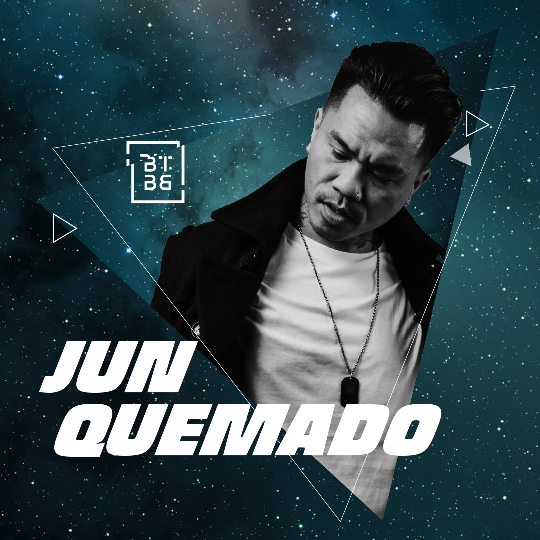 jun quemado dance teacher