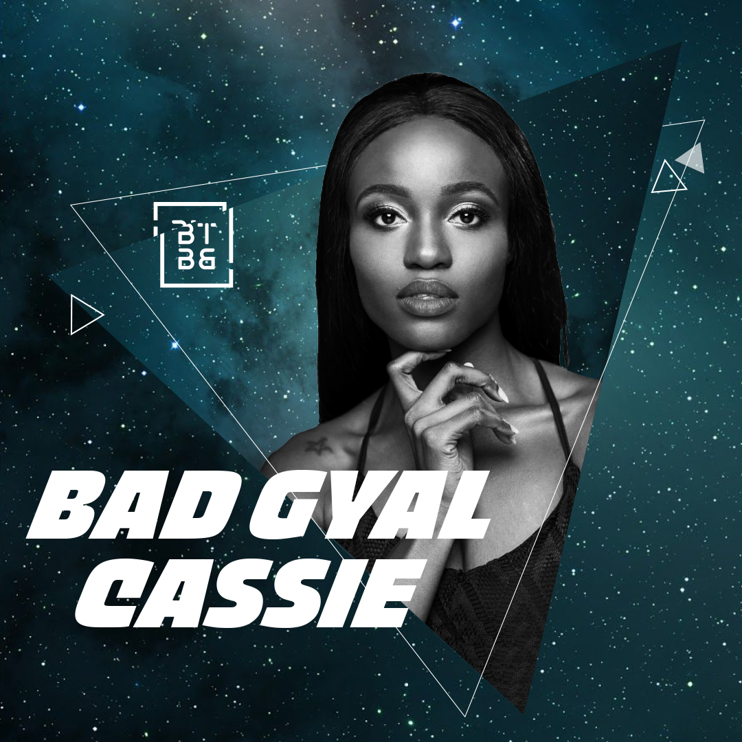 bad gial cassie