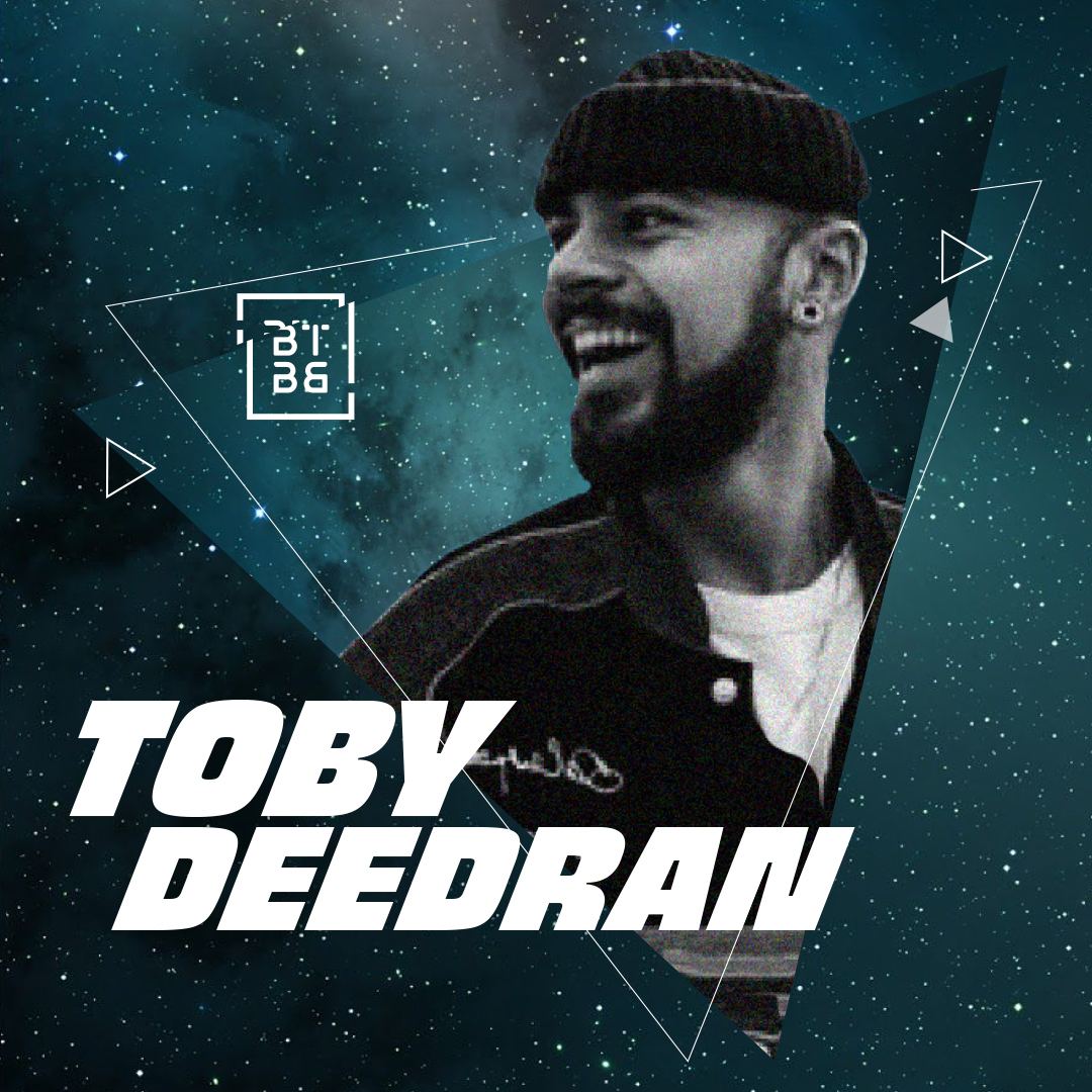 Toby Deedran dance teacher